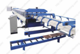 Roof and Wall Panel Forming Machine