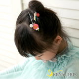 Renachris Rolly Pop bobby pin