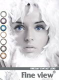 1 Day Colored Contact Lenses