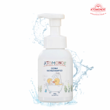 Baby bodywash_ Baby shampoo_ Trouble Care_ Allergy Concern