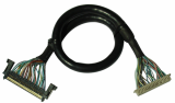 Wire Harnesses, Multi-series Connector Used in Auto-electronics, Customized Designs are Accepted