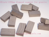 Diamond Segment, Diamond Segments, Diamond Segmented Saw Blade, Diamond saw segment