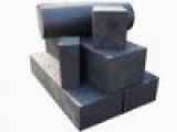 Isostatic graphite