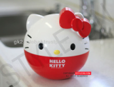 Hello Kitty Yogurt Maker -Red-