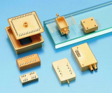Microelectronic Integrated Packages