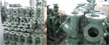 Ductile Iron Y-Strainer DIN3202 P16