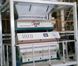SAMSUNG ENG Grain Color Sorter BEST-CH192
