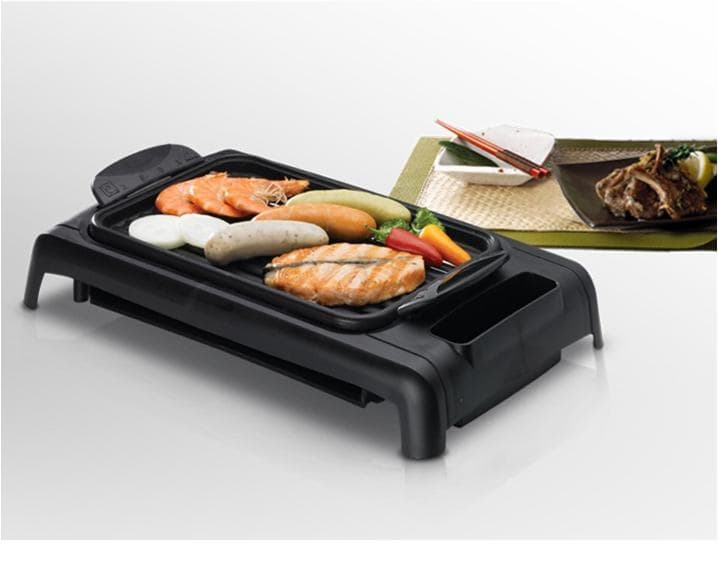 Electric Multi Grill