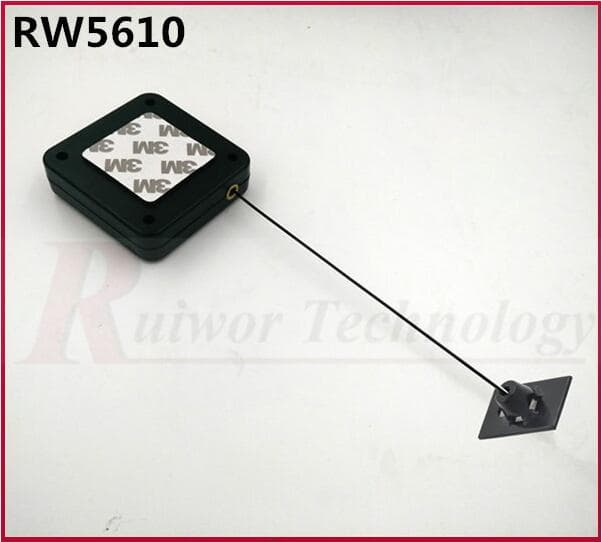 RW5610 Lanyard Recoiler For Display Merchandise