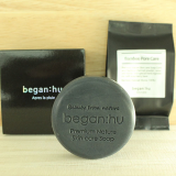 beganhu Bamboo Pore Care soap