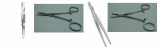 surgical instruments(forceps and scissors)