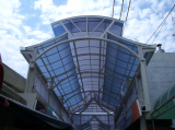 Polycarbonate Multiwall (SKYLITE)