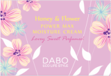 DABO HONEY-FLOWER POWER MAX  MOISTURE CREAM