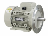 3PHASE 2_2kW 4P 60HZ HORIZONTAL_VERTICAL TYPE MOTOR