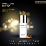 began_hu SNAIL WRINKE CARE NANOSOME ESSENCE