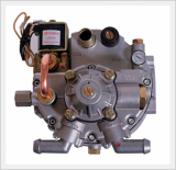 CNG TURBO Reducer[Corea Gas System Inc.]