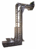 Bucket Conveyor Chain