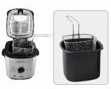 Electric food fryer(STG-120KP)