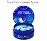 SNP Bird_s Nest Aqua Eye Patch 1_4gx60ea Korean Cosmetics