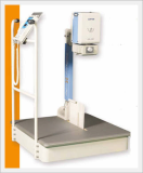 Podiatric X-ray Unit
