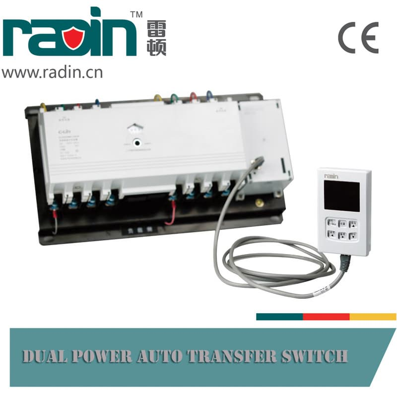 dual power automatic transfer switch for generator | tradekorea