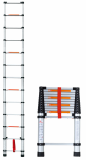 telescoping ladder 3.8m