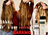 BARAMO Hair Growth Tonic (Hair loss treatment