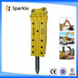 Hydraulic breaker SP1750 (top type)