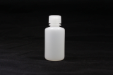 Reagent bottle 60ml _narrow mouth_ white_