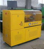 test bench for Common Rail Injectors