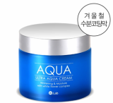 WLAB Aqua ultra aqua cream whitening moisture skin care