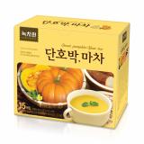 Sweet Pumpkin Yam drink