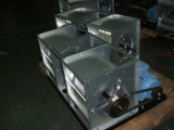 Double inlet forward curve Belt-drive blowers