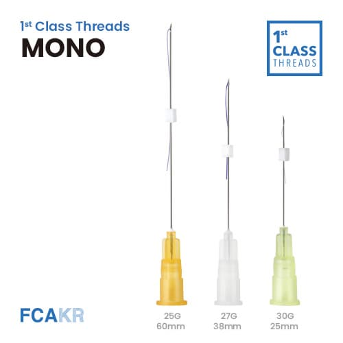 Pdo Thread Lift Classes