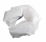 Master Massage 100_Pack Disposable Face Pillow Covers