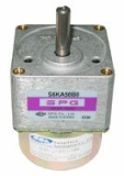 Synchronous Magnet AC Geared Motor (SAM60 Series)