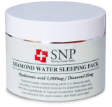 SNP Diamond Water Sleeping Pack