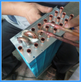 Small Induction Heater For Metal Brazing