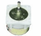 Synchronous Magnet AC Geared Motor (SAM43 Series)