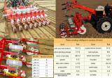 Jang Seeder: Tractor / Walkin Tractor seeder JPH for vegetables
