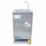 Hand Washing - Sanitizing Stand - NaOClean