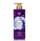 _ON_ THE BODY_ Violet Dream Perfume Shower Body Wash