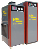 Adjustable Temperature Dehumidifier for Food Industry