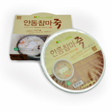 Andong-porridge of yam -100g-45kcal-