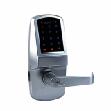 Stand-alone Touchscreen Access Lock ANSI-BHMA