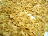 DRIED MELINJO CHIPS -EMPING-