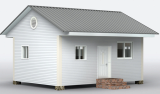 P-House: Prefabricated House