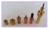 Thermostatic Elements(Wax Elements)