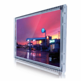 _S_size_Open Frame SAW Touch Monitor_ RGB_ DVI
