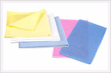 Microfiber Tricot -Window Cloth-